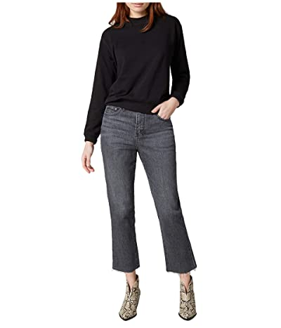 Jag Jeans Stella High-Rise Straight Leg Jeans (Columbia) Women