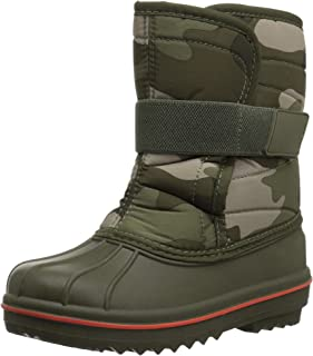 The Children's Place Kids Snow Boot