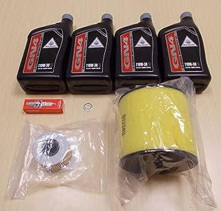 New 2006-2014 Honda TRX 680 TRX680 Rincon ATV OE Complete Service Tune-Up Kit