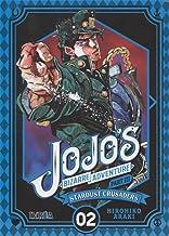 Jojo' s Bizarre Adventure Parte 3: Stardust Crusades 2: 9