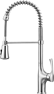 Best kitchen faucets modern Reviews