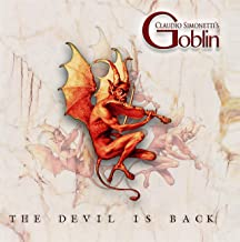 Devil Is Back [White Colored Vinyl]