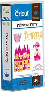 Cricut Princess Party Events Cartridge 2001916