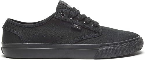 DVS Chaussures Rico CT Noir (EU 45   US 11, Noir)