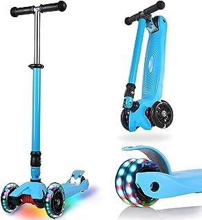 Amazon.es: 5-7 años - Patinetes / Bicicletas, triciclos y ...
