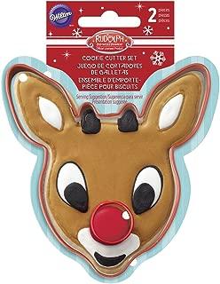 wilton elf cookie cutter