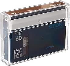 TDK ME 60Mins Digital Video Cassette (Discontinued by Manufacturer)