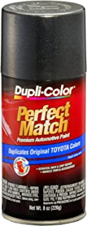 Dupli-Color BTY1600 Graphite Gray Pearl Toyota Exact-Match Automotive Paint - 8 oz. Aerosol