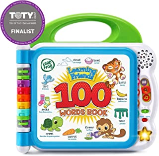 Best language toys for 2 year olds Reviews