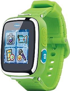 comprar comparacion VTech - Kidizoom Reloj Inteligente multifunción DX, Color Verde, versión Alemana