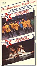 The Lawrence Welk Show, Vol. 6 - Songs from the Movies/South of the Border VHS