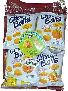 Oriental Ball, Cheese, 8 x 14 g
