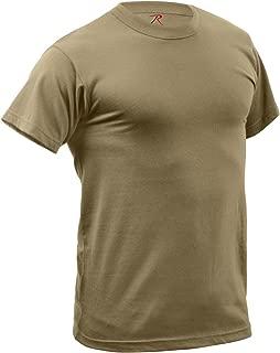 Quick Dry Moisture Wicking T-Shirt
