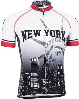 nyc bike jersey