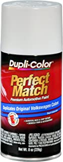 Best vw golf white touch up paint Reviews