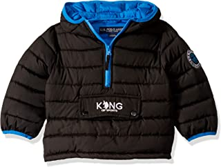 Boys' Toddler Bubble Jacket (More Styles Available)