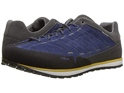 Altra Footwear Grafton (Blue/Gray) Men