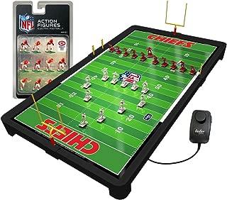 Kansas City Chiefs NFL Electric Football Game