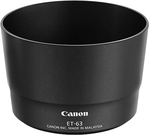 Parasol Et-63 Para Lente Canon