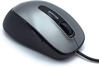 Microsoft 4FD-00023 Comfort 4500 Mouse, Nero