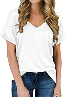 Best white womens cotton shirt Reviews