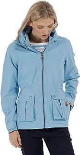 Regatta Zyranda Full-Zip Herringbone Trim Marl Fleece Forro Polar Mujer