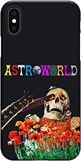 Best astroworld iphone x case Reviews