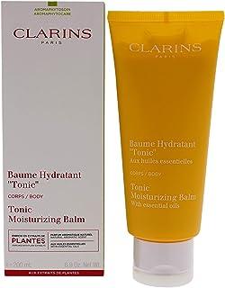 Clarins Tonic Moisturizing Balm for Unisex 6.9 oz Balm