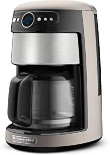 kitchenaid architect 14 cup coffee maker