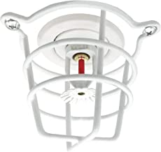 fire sprinkler head covers