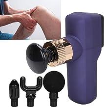 bärbar bärbar Mini Fascia Massage Gun Body Relax Smärtlindring Portable Muscle Massager Mini Muscle Fascia Gun för massage...