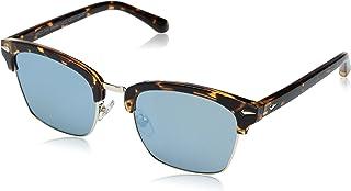 Item 8 Ts.7 Rectangular Tortoise Women's Designer Sunglasses by Foster Grant