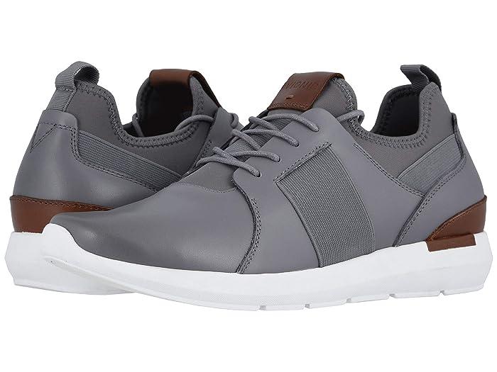 VIONIC  Caleb (Grey) Mens Shoes