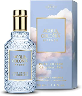 4711 - Eau De Cologne Acqua Colonia Intense Pure Breeze Of Himalaya 50 Ml 4711