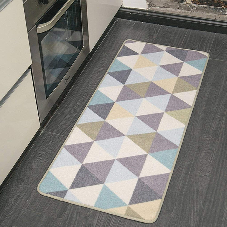 Carpet Bedroom Mat Mattress Long Mat Pad Anti-Skid Pad Entrance Door Mat