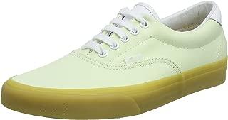 Vans Unisex Era 59 (Double Light Gum) Skate Shoe