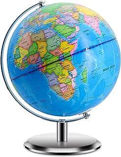 World Globes for Kids - Larger Size 12
