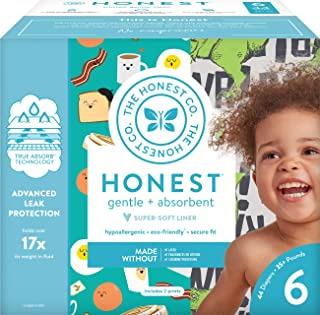 Best who owns honest diapers Reviews