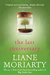 The Last Anniversary Kindle Edition