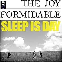 Sleep Is Day [Explicit]