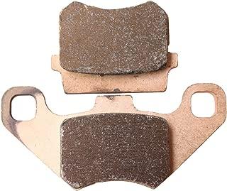 /Pastilla de freno para quad 50/cc, 70/cc, 90/cc, 110/cc, 125 cc, 150/cc, 200/cc, 250/cc JRL