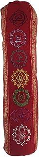 Bolsa de Yoga de algodón con Detalles de Chakra
