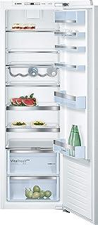 Bosch Serie | 6, Built-in SmartCool Refrigerator - KIR81AF30M, 1 Year Warranty