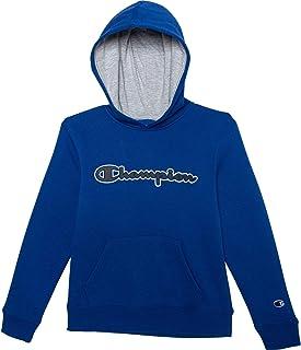 Kids Clothes Sweatshirts Youth Heritage Fleece Pull On Hoody Sweatshirt with Hood