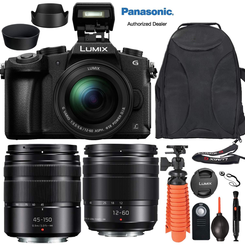 Panasonic Mirrorless Camera 45 150mm Accessory