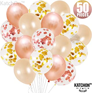 Best rose gold mr and mrs balloons Reviews