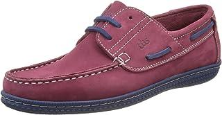 TBS Yolles A8, Chaussures Bateau Hommes