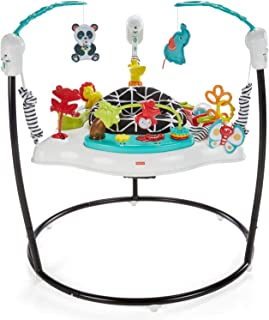 jumperoo and walker