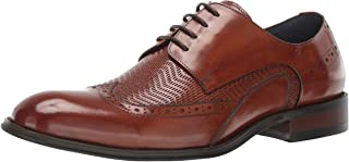 Men's Maguire Wing-tip Lace-up Oxford