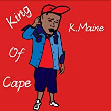 King of Cape [Explicit]